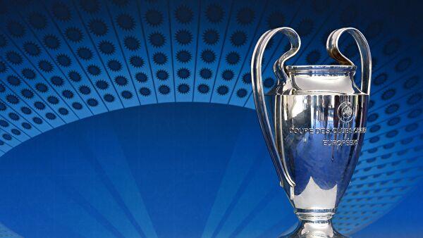 УЕФА представил формат возобновления Лиги чемпионов и Лиги Европы - Спорт РИА Новости, 17.06.2020