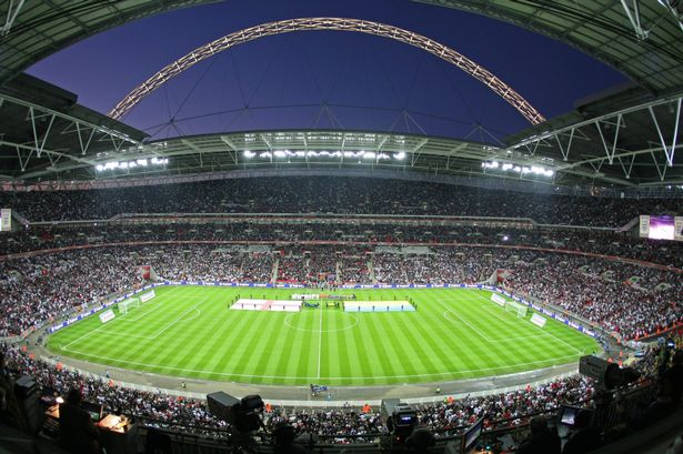 England set to host Euro 2020 AND 2028 finals after deal is struck with German Football Association - Irish Mirror Online