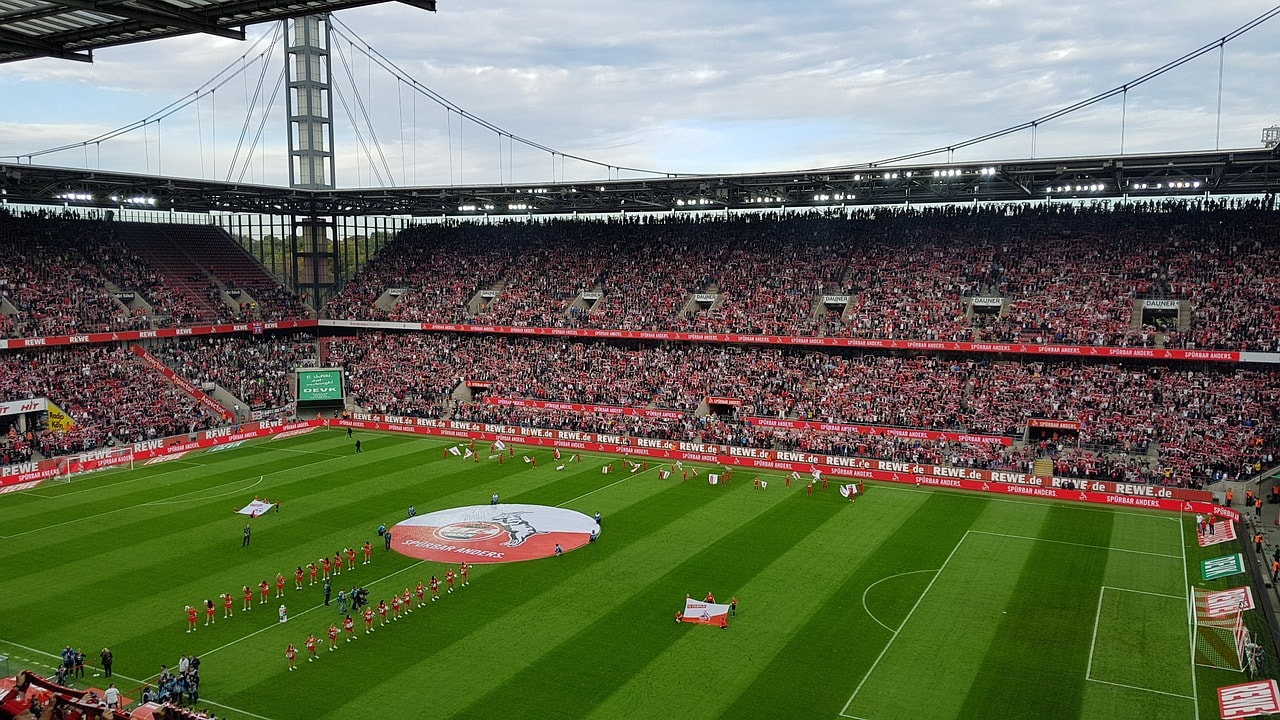 7 German Stadiums Every Football Fan Needs to Visit Once in Their Life
