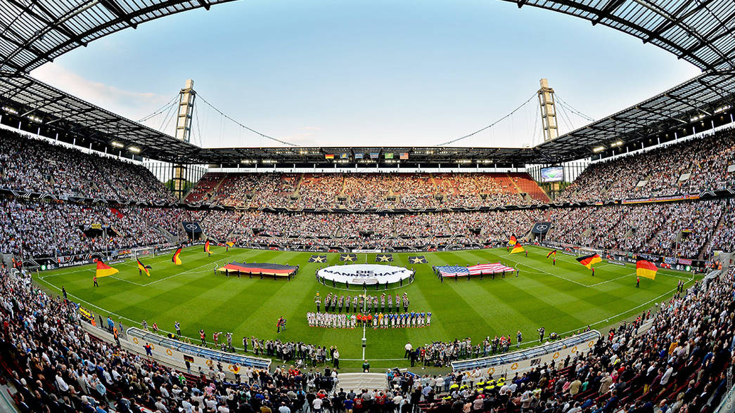 FC Cologne v Arsenal - Tickets | Arsenal.com